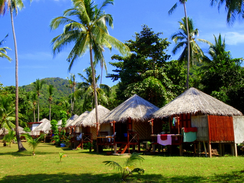 Le Dugong Bungalows